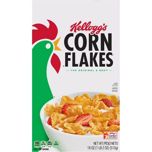 Kellogg's Corn Flakes 12 oz