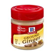 McCormick Ground Ginger .7 oz