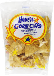 Have'a Corn Chips 4 oz
