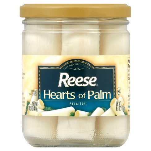 Reese Hearts of Palm 14.8 oz