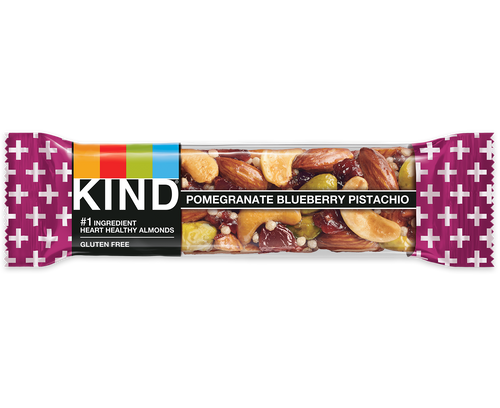 Kind Bar Pomegranate Blueberry Pistachio 1.4 oz