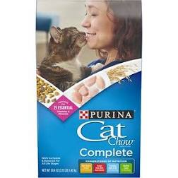 Purina Cat Chow 3.15 lb