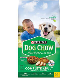Purina Dog Chow 4.4 lb