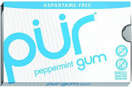 Pur Peppermint 9 ct