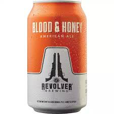 Revolver Blood Honey 6-Pack 12 oz. Cans