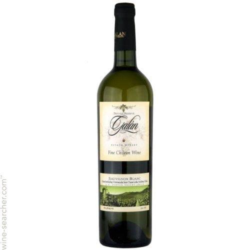 Galan Vineyards Private Reserve Sauvignon Blanc 2018