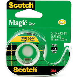 Scotch Magic Tape 3M