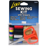 Lynx Sewing Kit