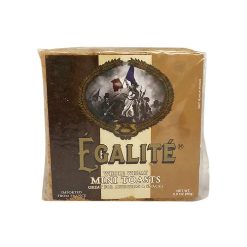 Egalite Mini Toasts 2.8 oz