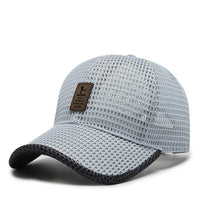 (BUY 1 HATS GET 1 Free , 10.99 each)Summer Outdoor Casual Baseball Cap