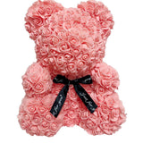 BUY 2 FREE SHIPPING JoyFlower Rose Bear(only $19.99 last day)