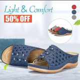 💥50% OFF💥Premium Orthopedic Toe Sandals