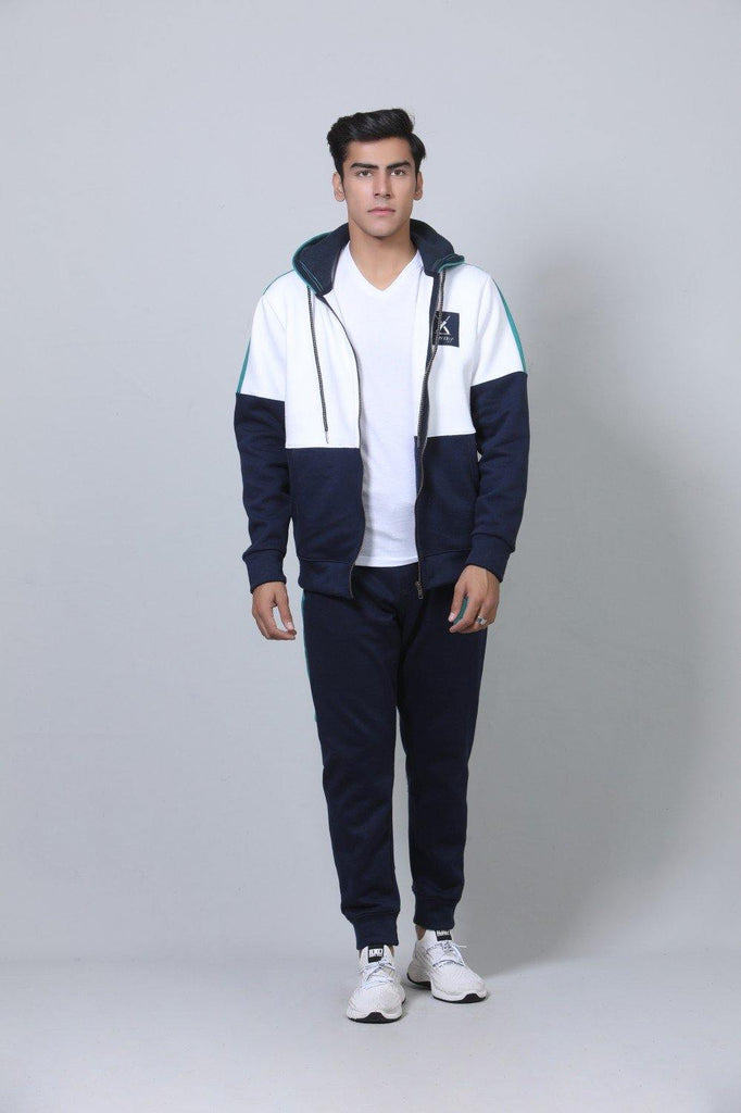 Navy Athleisure Set HMTSF20006 - HOPE NOT OUT