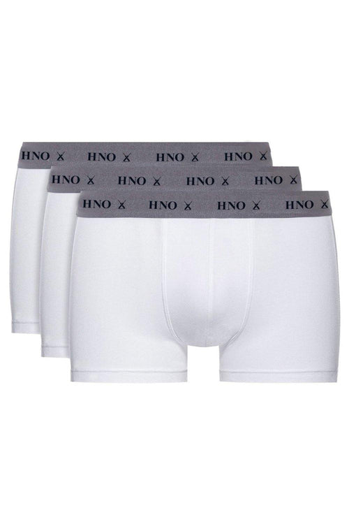 White Underwear Pack of 3 HMUBF20002