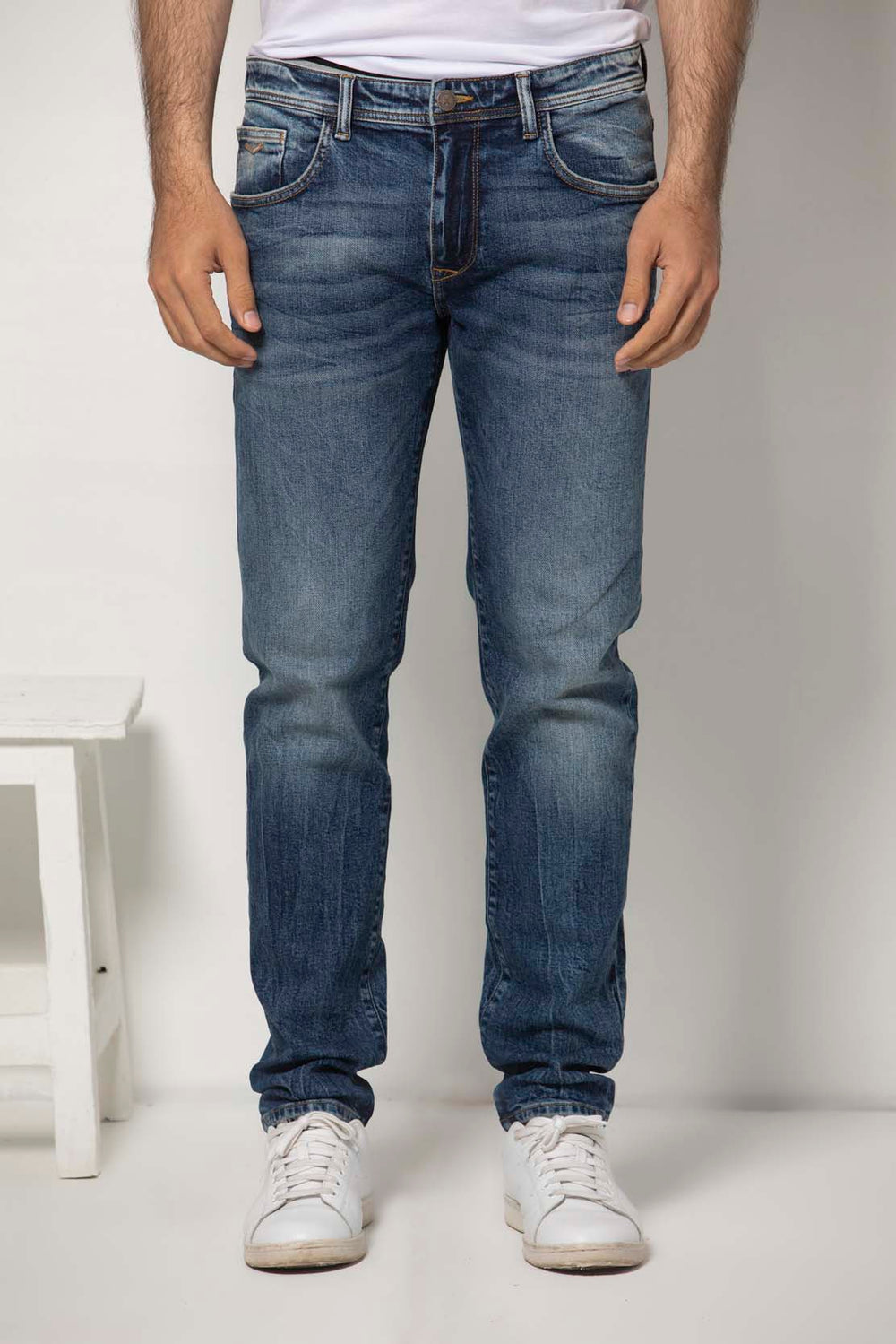 Blue Denim HMDBS20002