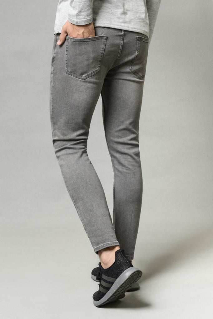 GREY Denim HMDBF20031