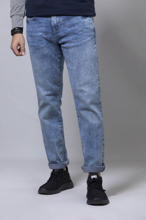 Blue Denim HMDBF20001