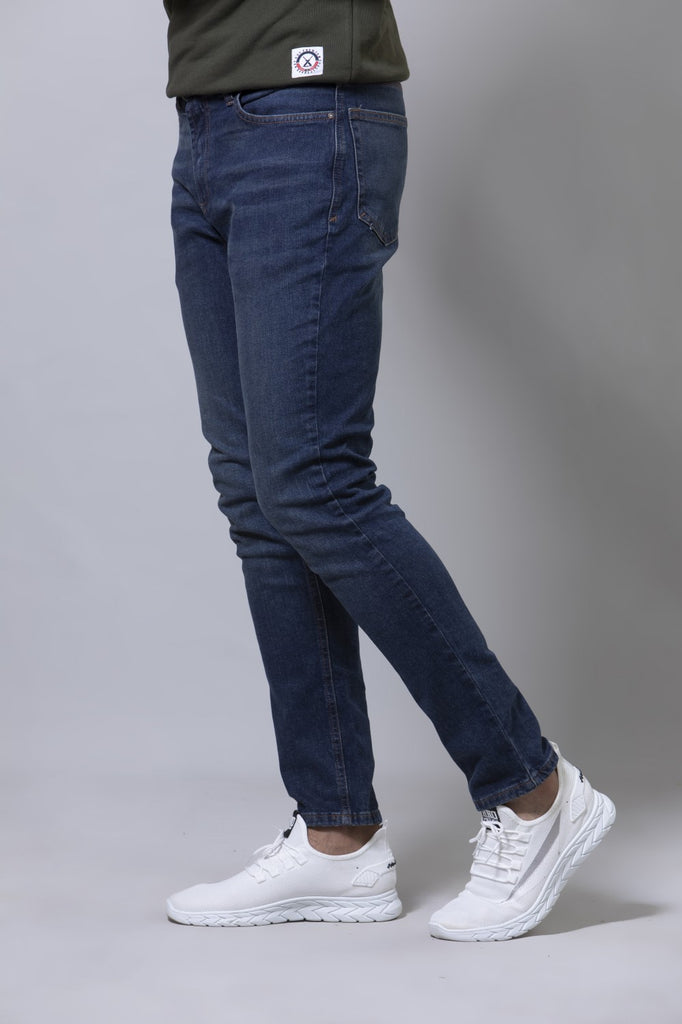 Blue Denim HMDBF20003