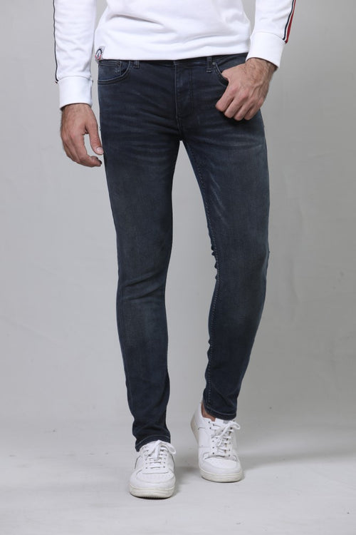 Blue Denim HMDBF20004