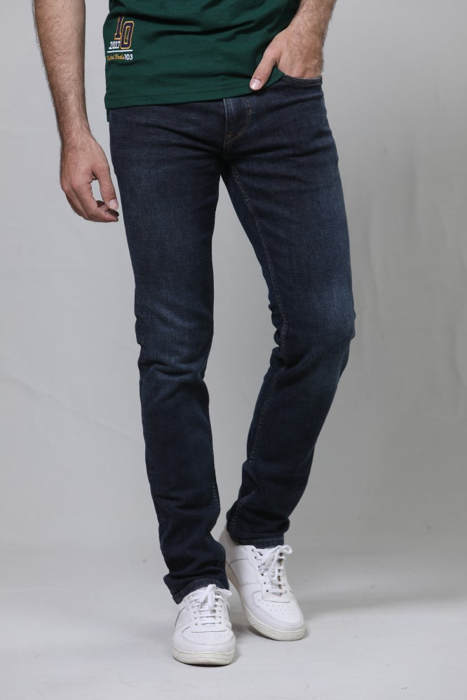 Blue Denim HMDBF20005