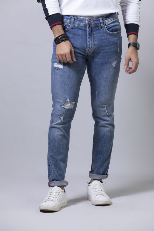 Blue Denim HMDBF20006