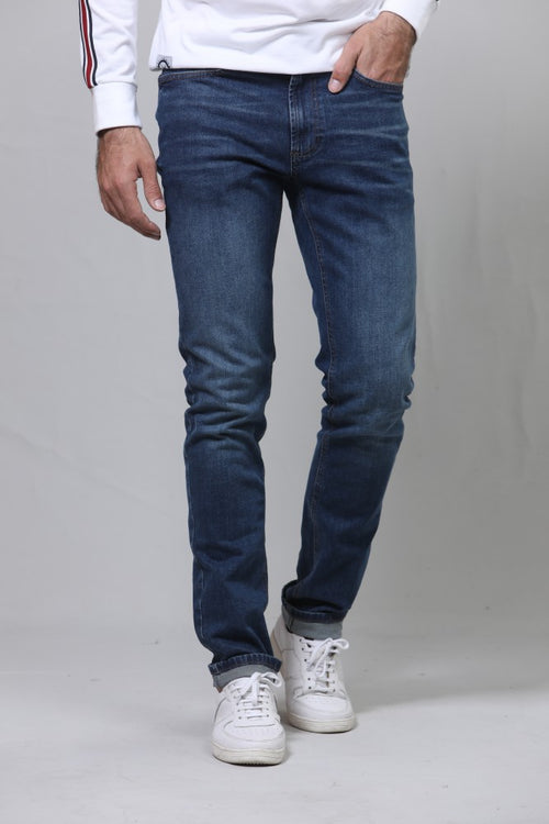 Blue Denim HMDBF20008