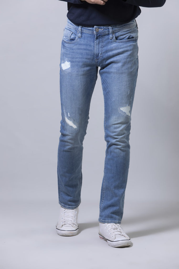 Blue Denim HMDBF20010