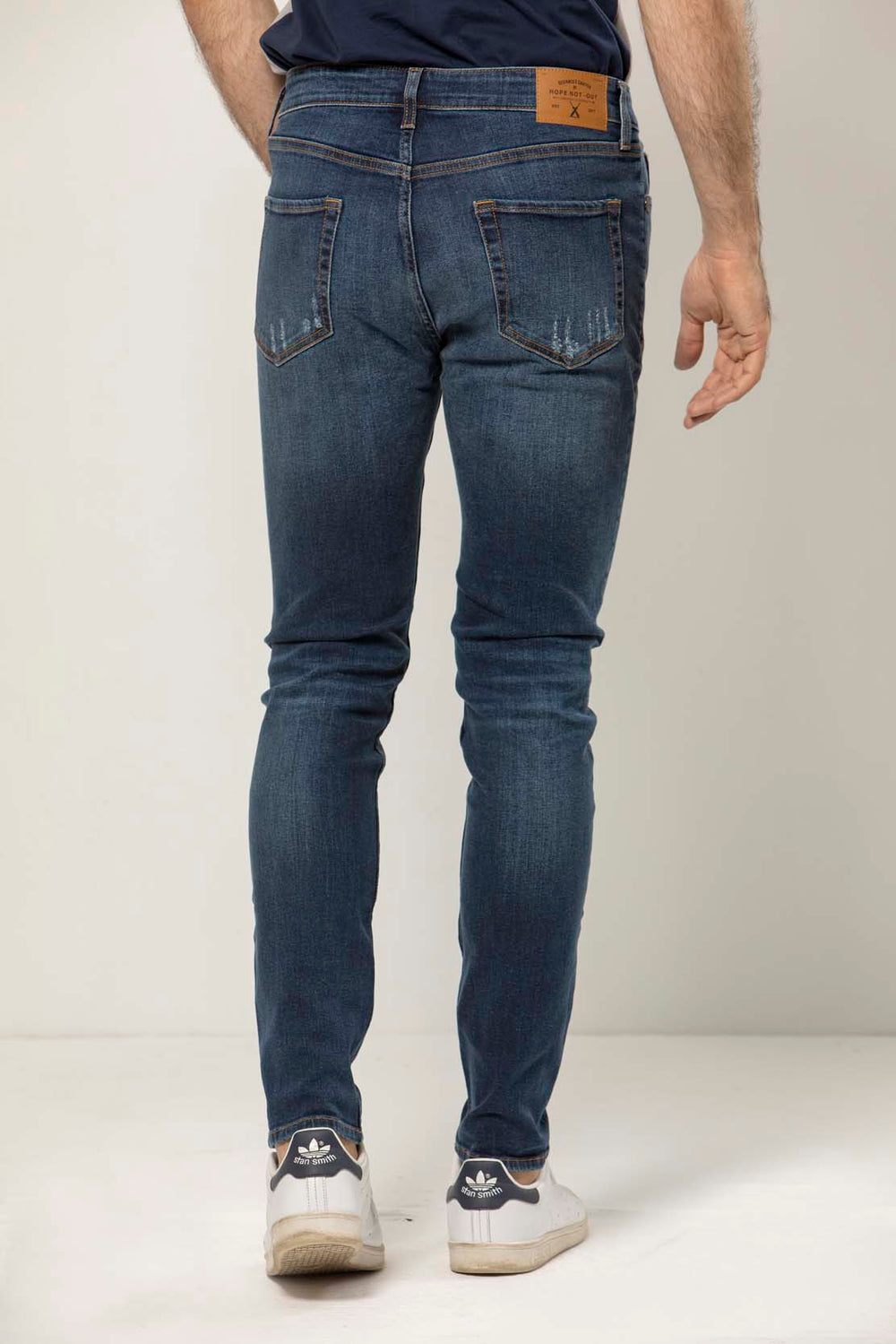 Blue Denim HMDBS20005