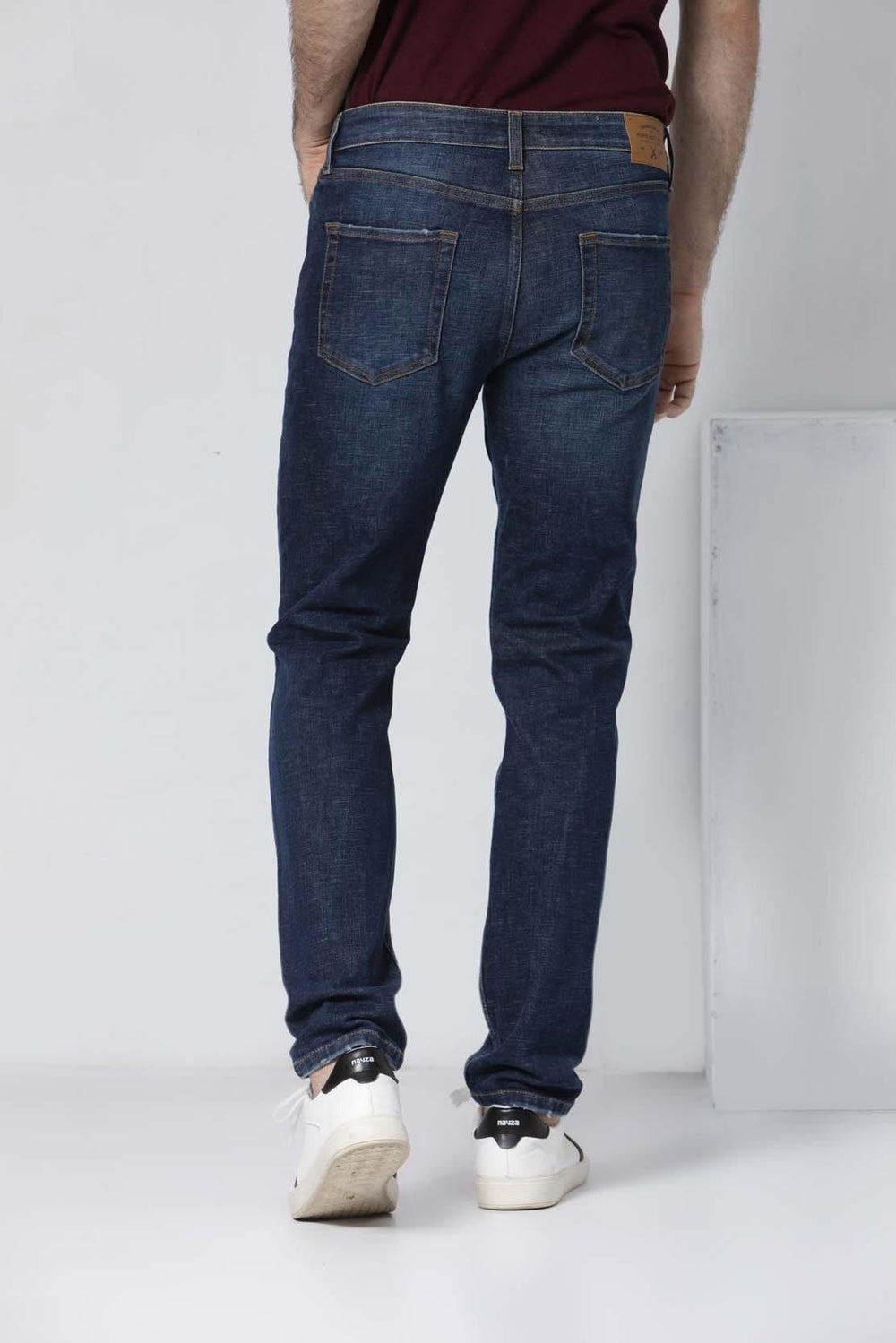 Black Denim HMDBS20013