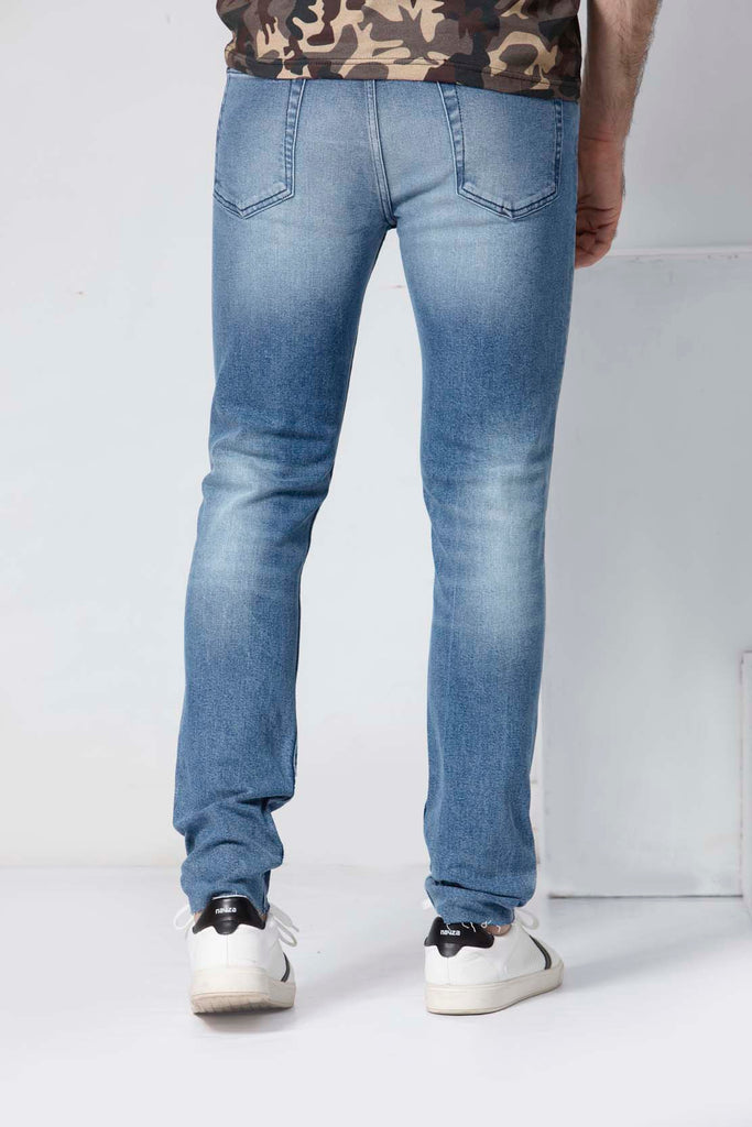 Blue Denim HMDBS20014
