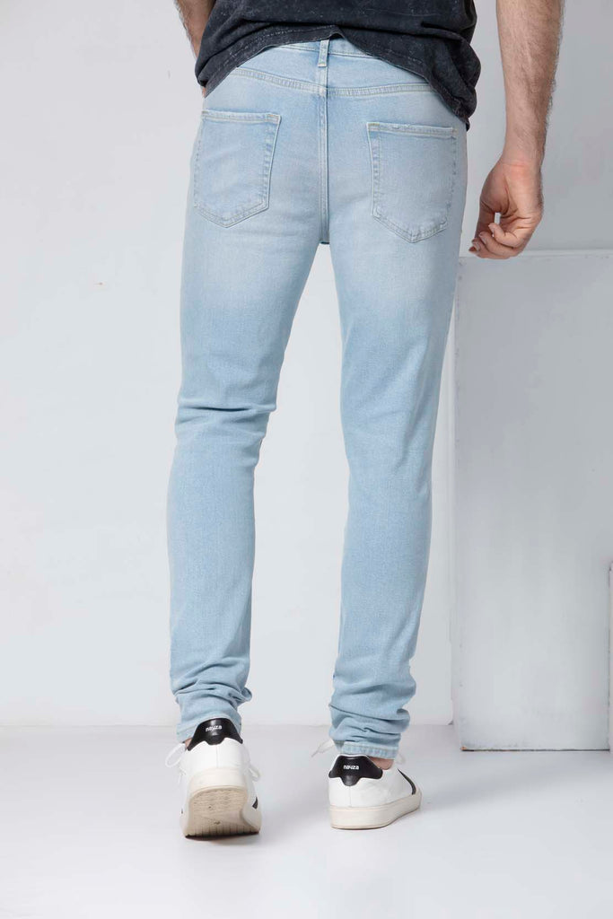 Blue Denim HMDBS20017
