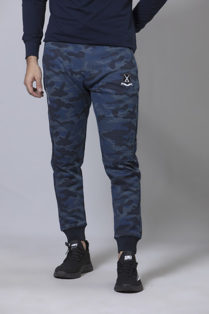 Camo Trouser HMKBF20006 - HOPE NOT OUT