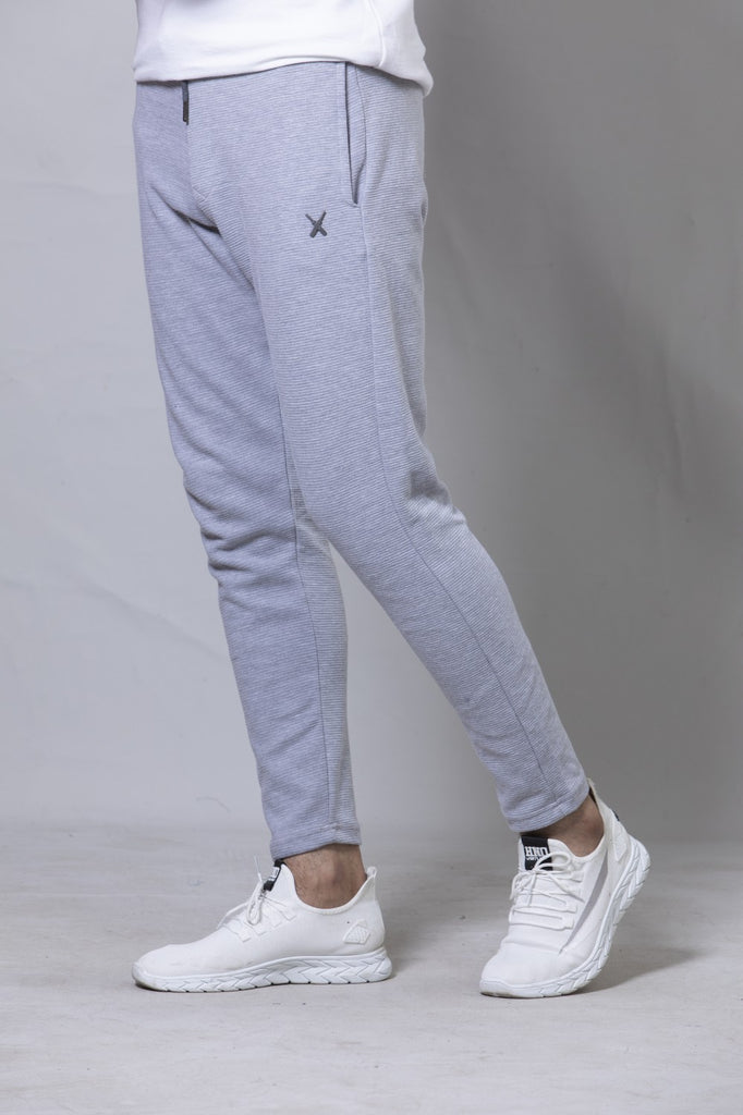 Grey Trouser HMKBF20015 - HOPE NOT OUT