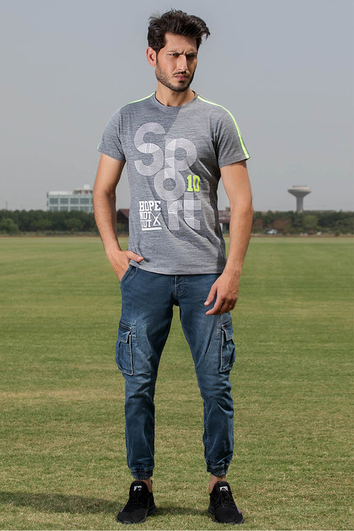 Sport 10 Graphic Tee