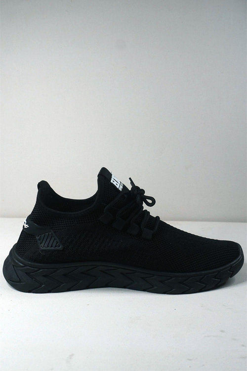 Black Shoes HMSFS210001