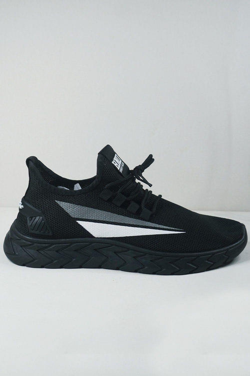 Black Shoes HMSFS210002