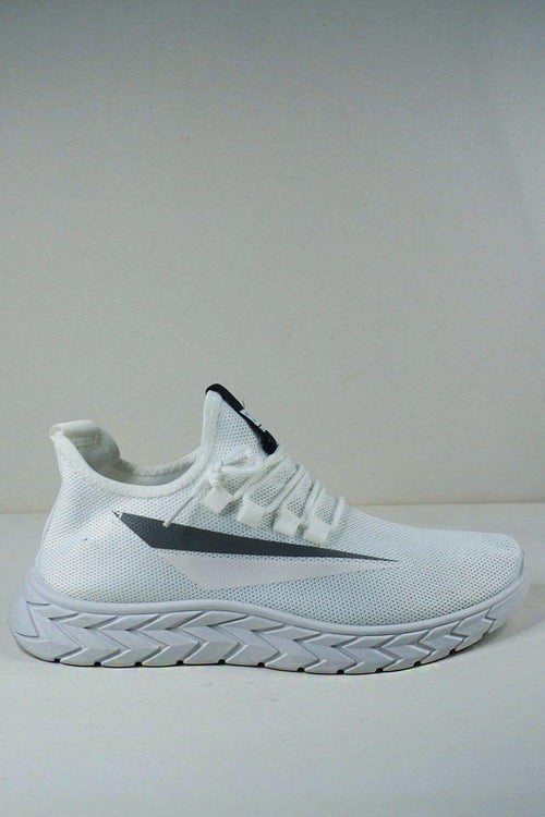 White Shoes HMSFS210003
