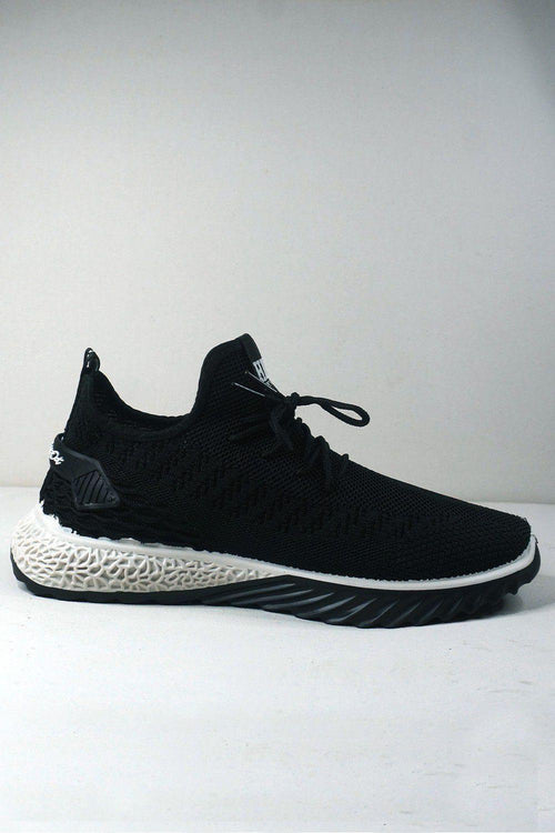 Black Shoes HMSFS210004
