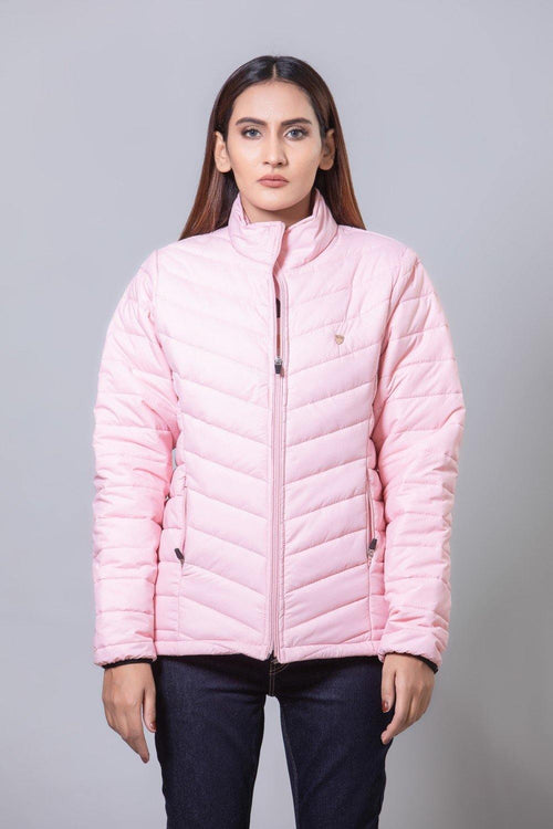 Pink Jacket HWJPF20002