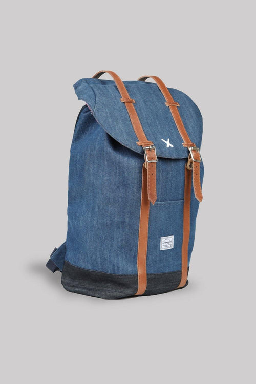 Denim Bag HMABF20009
