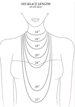 Load image into Gallery viewer, The Mini Necklace