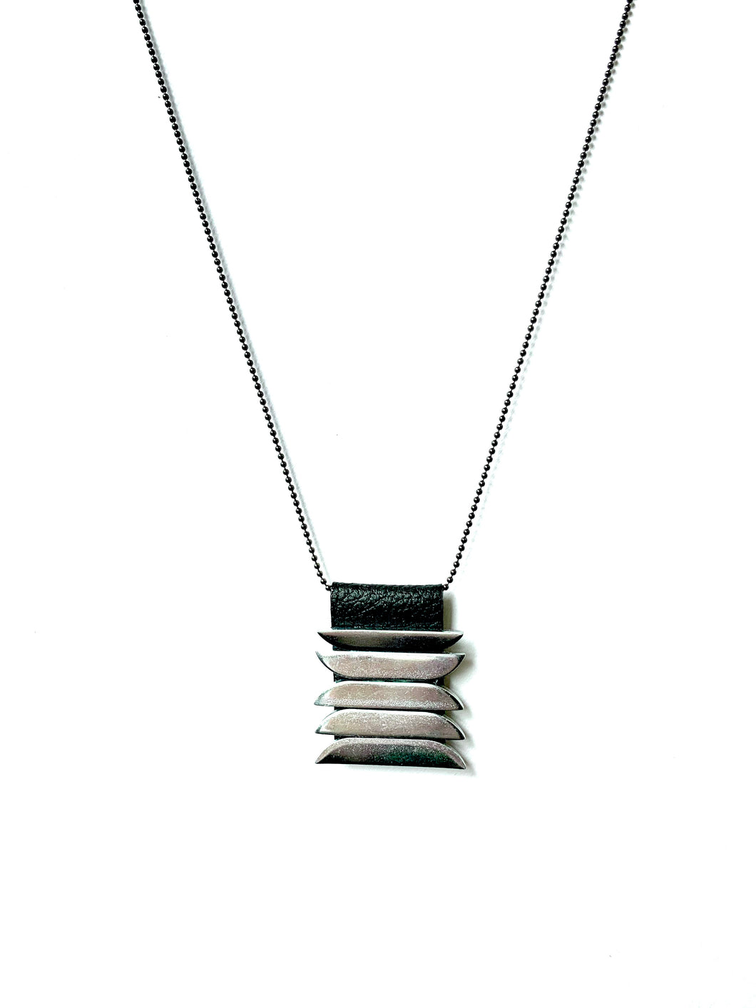 Agape Multi Bar Necklace