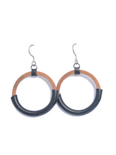Circle of Comfort Earrings