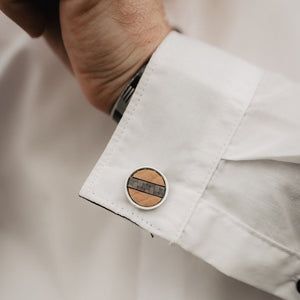 For Him Camel Cuff Links