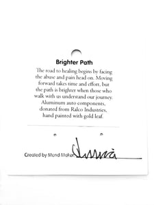 Brighter Path Necklace