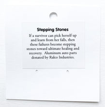 Load image into Gallery viewer, Stepping Stones Earrings