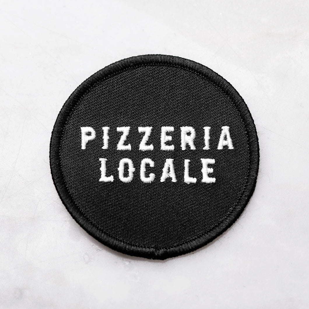 Pizzeria Locale Patch