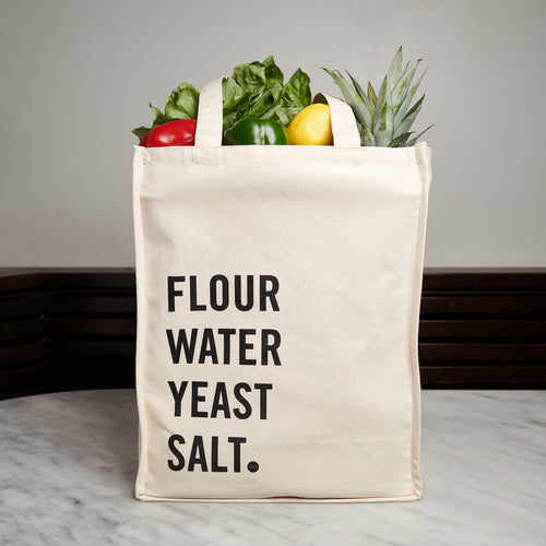Four Ingredient Tote