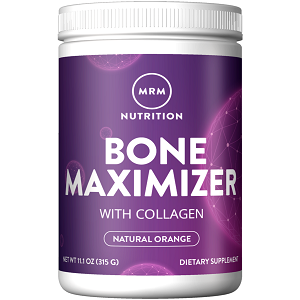 BONE MAXIMIZER with Collagen - MRM (30 servings)