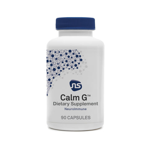 CALM G (90 capsules) NeuroScience